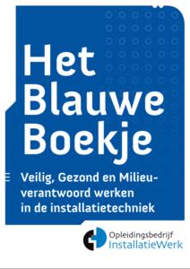 Het blauwe boekje installatietechniek